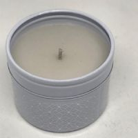 Wax House Luxury Soy Travel Candle